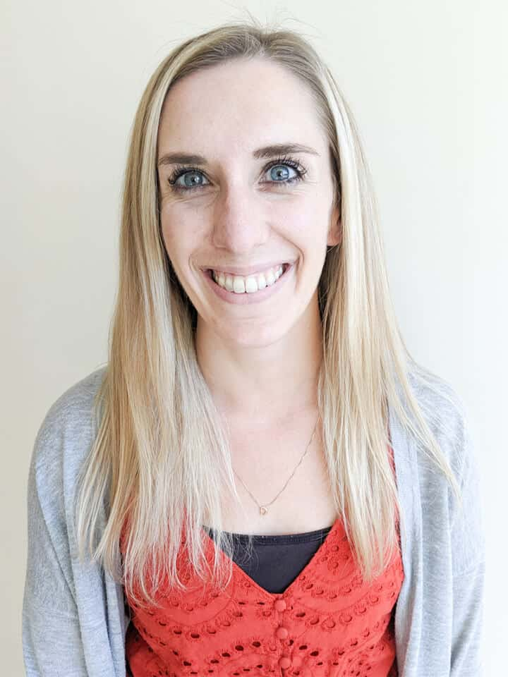 Kelly Trautman, occupational therapist and certified hand therapist at FORM Hand Therapy