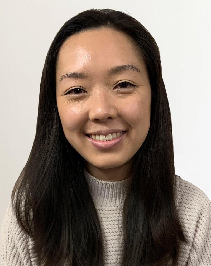 Sofia Yu hand therapist